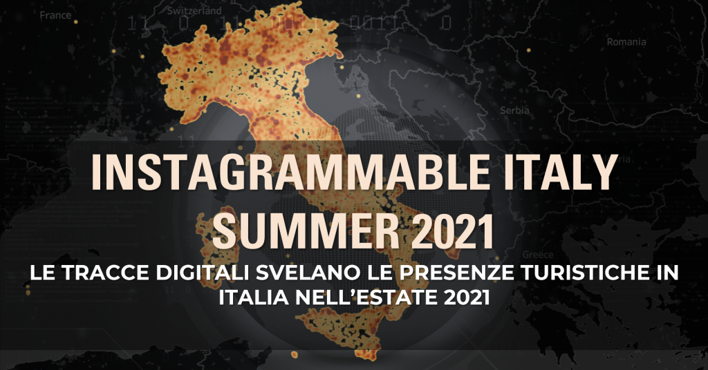 INSTAGRAMMABLE ITALY SUMMER 2021